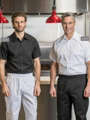 Cook Shirts 2210| Premium Uniforms