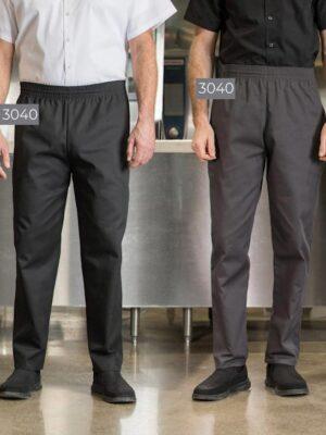 Baggy Chef Pants 3040 | Premium Uniforms