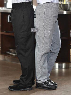 Cargo Chef Pants 3042 | Premium Uniforms