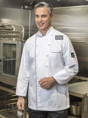 Master Chef Coat 5325 | Premium Uniforms