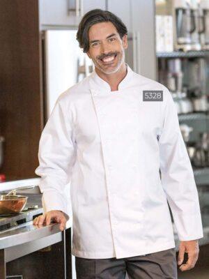 Florence Chef Coat 5328 | Premium Uniforms