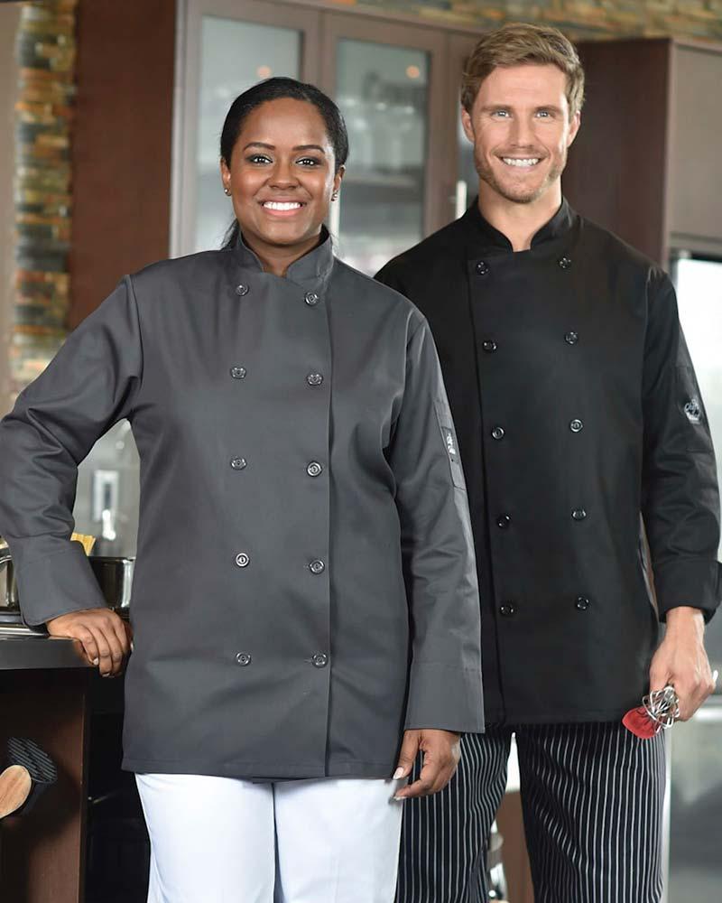Coloured Chef Coats