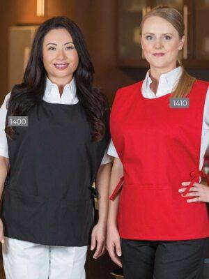 Heavyweight Cobbler Apron 1400-1410 | Premium Uniforms