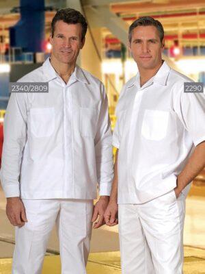 Automotive Shirts 2290-2340 | Premium Uniforms