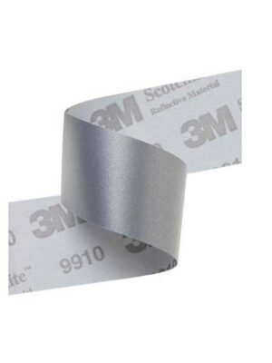 2″ Silver Tape (3M 9910)