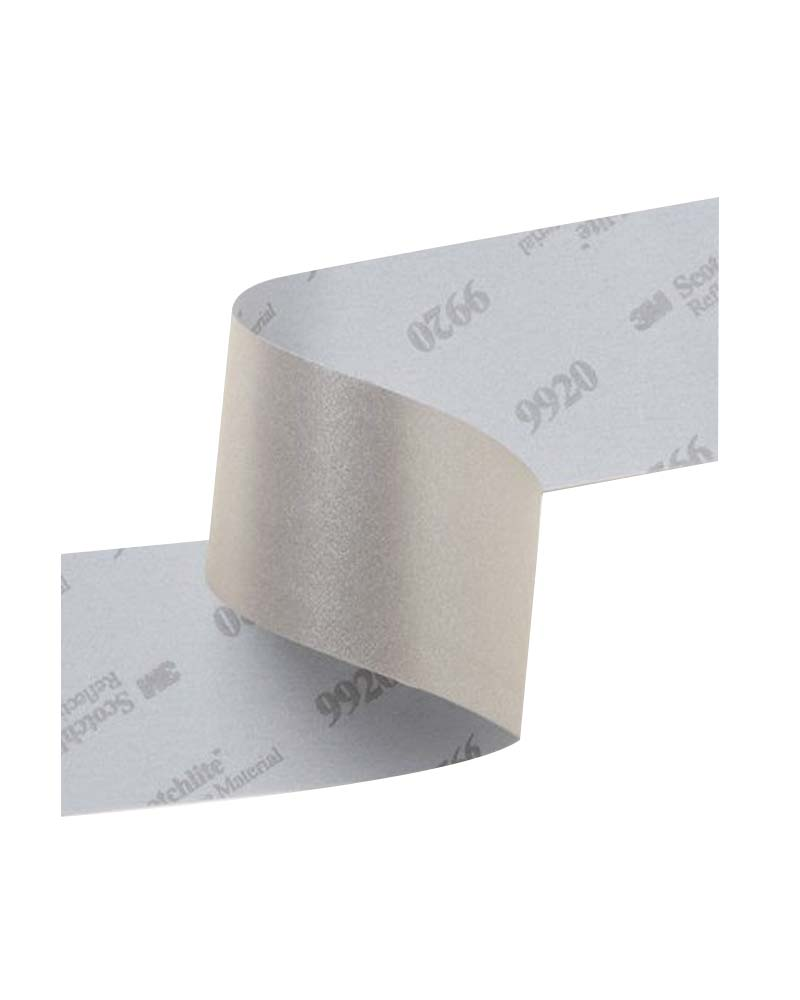 2″ Silver Tape (3M 9920)