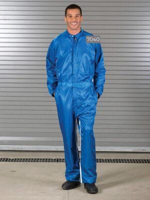 Paint Room Coveralls 7040 | Premium Uniforms