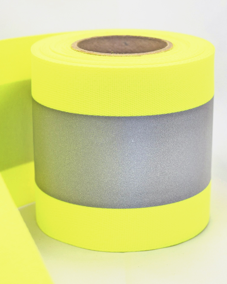 4″ Reflective Tape