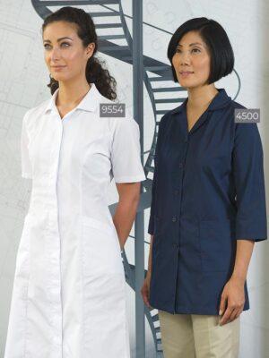 Ladies' Smocks 9954-4500 | Premium Uniforms