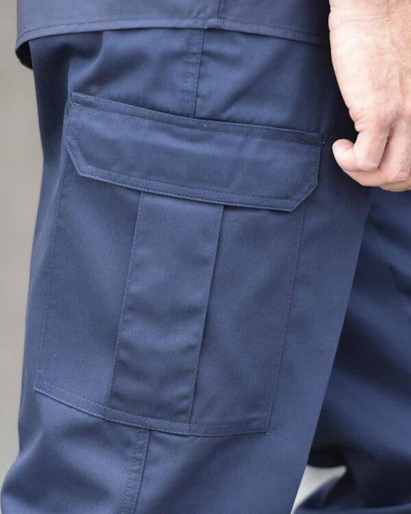 Cargo Pocket Detail