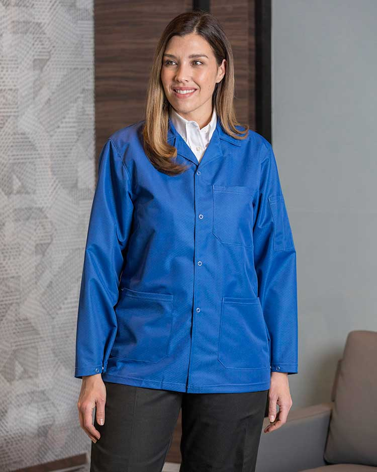ESD Counter Coats