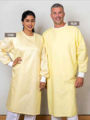 1700 Isolation Gown